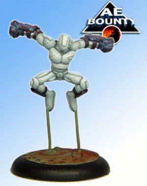 Blackball Games AE Bounty The Lurker