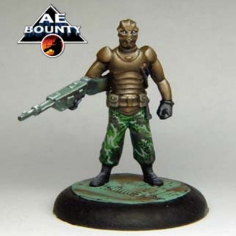 Blackball Games AE Bounty Old Guard