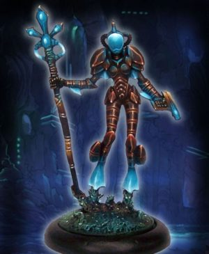 Antimatter Games DeepWars Ancients Of Atalan Acolyte Of The Ethers