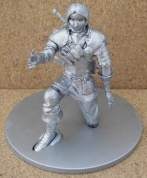 Art Of War Berserk Judo Silver Version