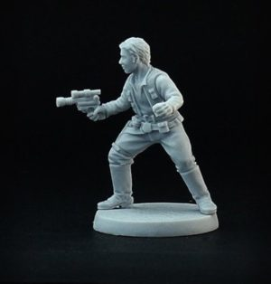 Brother Vinni Miniatures 35mm Good Guy