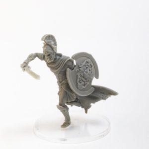 Sygill Forge Greek God of Terror Deimos
