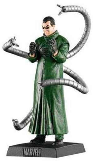 Classic Marvel Figurine Collection Doctor Octopus