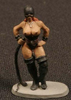 Denizen Miniatures Dungeon Mistress