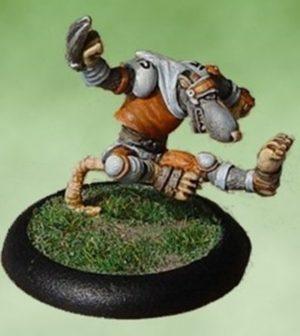 Goblin Forge Niak