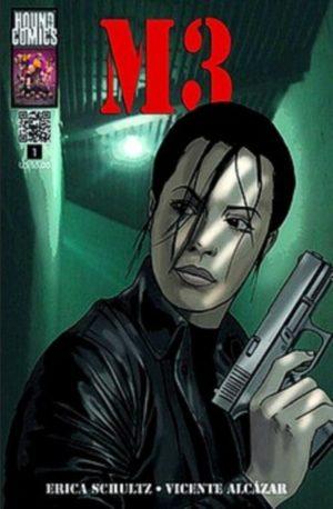 Hound Comics M3 1