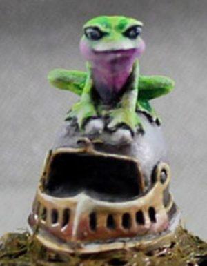 Maow Miniatures Huebop