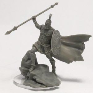Sygill Forge Phobos Greek God of Fear