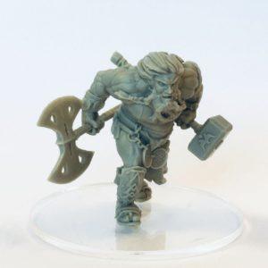 Sygill Forge Viking Giant Ymir
