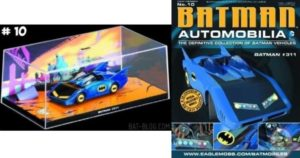 DC Comics Batman Automobilia No 10 Batman 311 1979