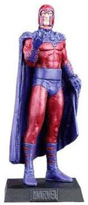 Classic Marvel Figurine Collection Magneto